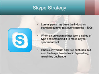 0000061743 PowerPoint Template - Slide 8