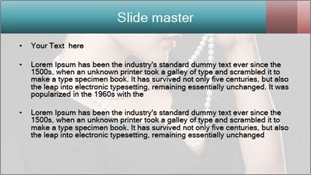 0000061743 PowerPoint Template - Slide 2