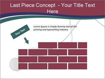 0000061749 PowerPoint Templates - Slide 46