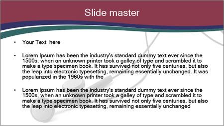 0000061749 PowerPoint Template - Slide 2