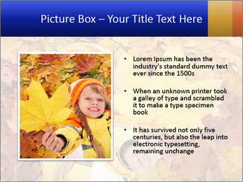 0000061750 PowerPoint Template - Slide 13