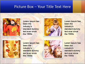 0000061750 PowerPoint Template - Slide 14