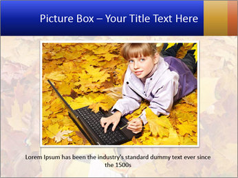 0000061750 PowerPoint Template - Slide 16
