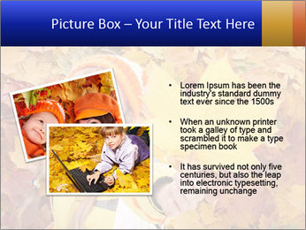 0000061750 PowerPoint Template - Slide 20