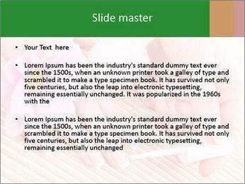 0000061761 PowerPoint Template - Slide 2