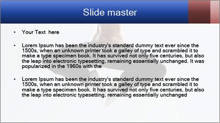 0000061762 PowerPoint Template - Slide 2