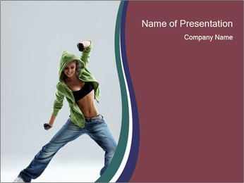 0000061763 PowerPoint Template - Slide 1