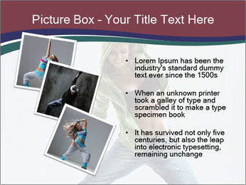 0000061763 PowerPoint Template - Slide 17