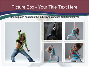 0000061763 PowerPoint Template - Slide 19