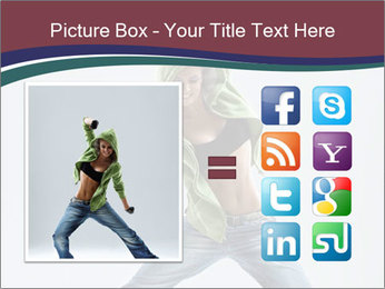 0000061763 PowerPoint Template - Slide 21