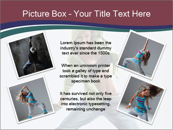 0000061763 PowerPoint Template - Slide 24