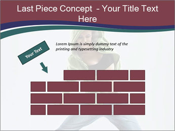 0000061763 PowerPoint Template - Slide 46