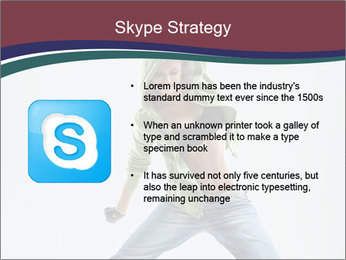 0000061763 PowerPoint Template - Slide 8