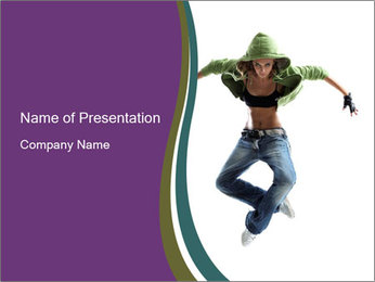 0000061764 PowerPoint Templates - Slide 1