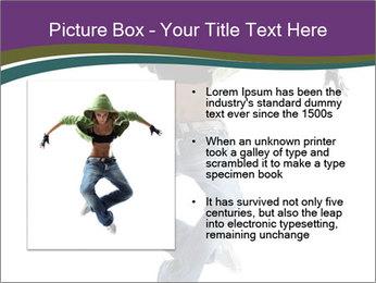 0000061764 PowerPoint Templates - Slide 13