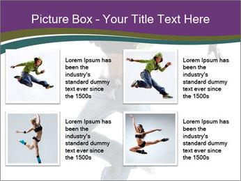 0000061764 PowerPoint Templates - Slide 14