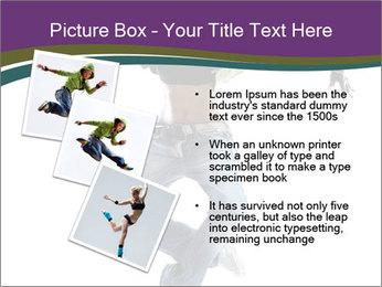 0000061764 PowerPoint Templates - Slide 17