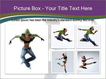 0000061764 PowerPoint Templates - Slide 19