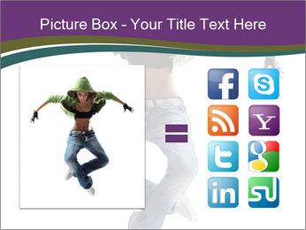 0000061764 PowerPoint Templates - Slide 21