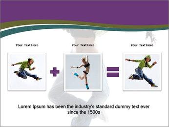 0000061764 PowerPoint Templates - Slide 22