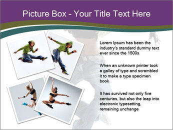 0000061764 PowerPoint Templates - Slide 23
