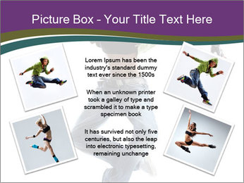 0000061764 PowerPoint Templates - Slide 24