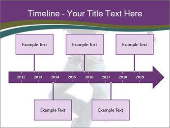 0000061764 PowerPoint Templates - Slide 28