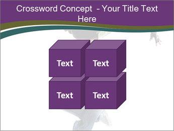 0000061764 PowerPoint Templates - Slide 39