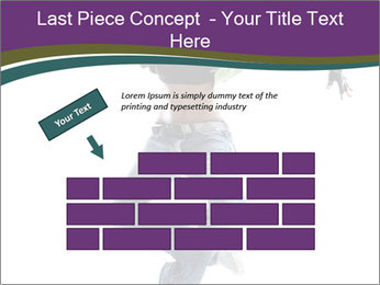 0000061764 PowerPoint Templates - Slide 46