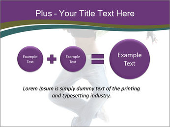 0000061764 PowerPoint Template - Slide 75