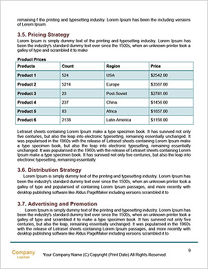 0000061766 Word Template - Page 9