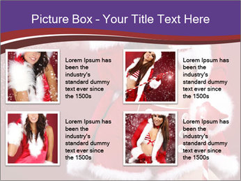 0000061774 PowerPoint Template - Slide 14
