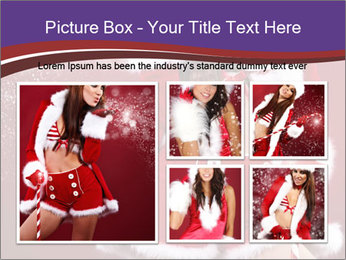 0000061774 PowerPoint Template - Slide 19