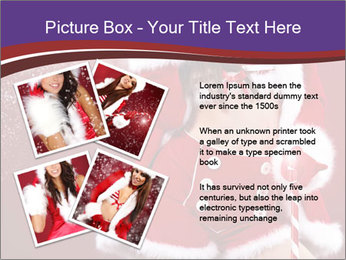 0000061774 PowerPoint Template - Slide 23