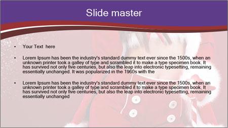 0000061774 PowerPoint Template - Slide 2