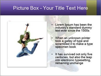 0000061775 PowerPoint Templates - Slide 13