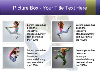 0000061775 PowerPoint Templates - Slide 14