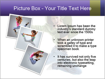 0000061775 PowerPoint Templates - Slide 17