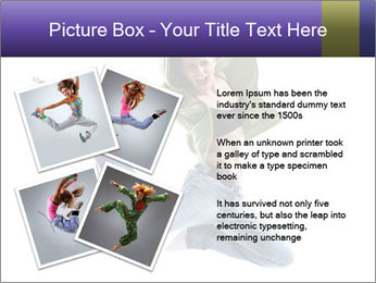 0000061775 PowerPoint Templates - Slide 23