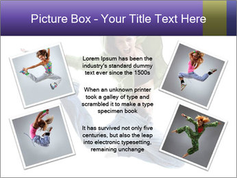 0000061775 PowerPoint Templates - Slide 24