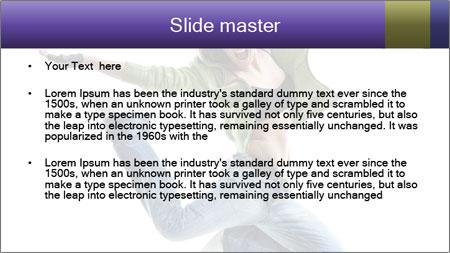 0000061775 PowerPoint Template - Slide 2