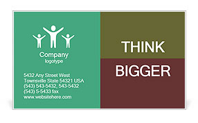 0000061776 Business Card Template