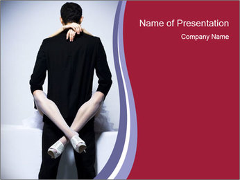 0000061777 PowerPoint Template - Slide 1