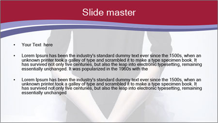0000061777 PowerPoint Template - Slide 2