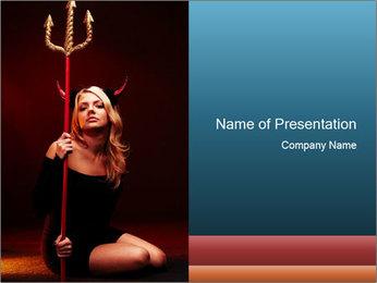 0000061783 PowerPoint Templates - Slide 1