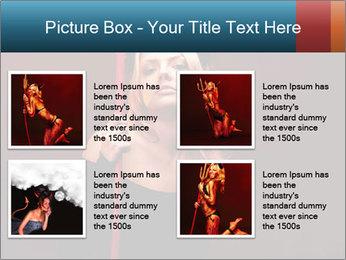0000061783 PowerPoint Templates - Slide 14