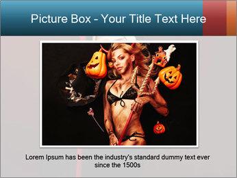 0000061783 PowerPoint Templates - Slide 15
