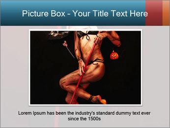 0000061783 PowerPoint Templates - Slide 16