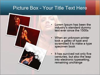0000061783 PowerPoint Templates - Slide 17