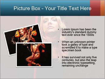 0000061783 PowerPoint Templates - Slide 20